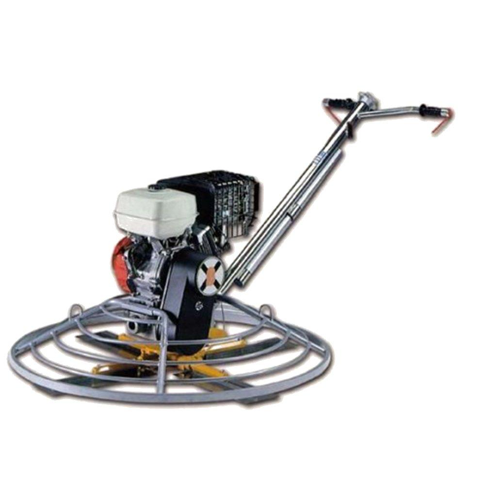 finisor simplu / elicopter simplu 4-120 Honda GX390