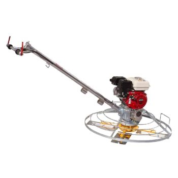 finisor simplu / elicopter simplu Barikell 4-120 Vanguard