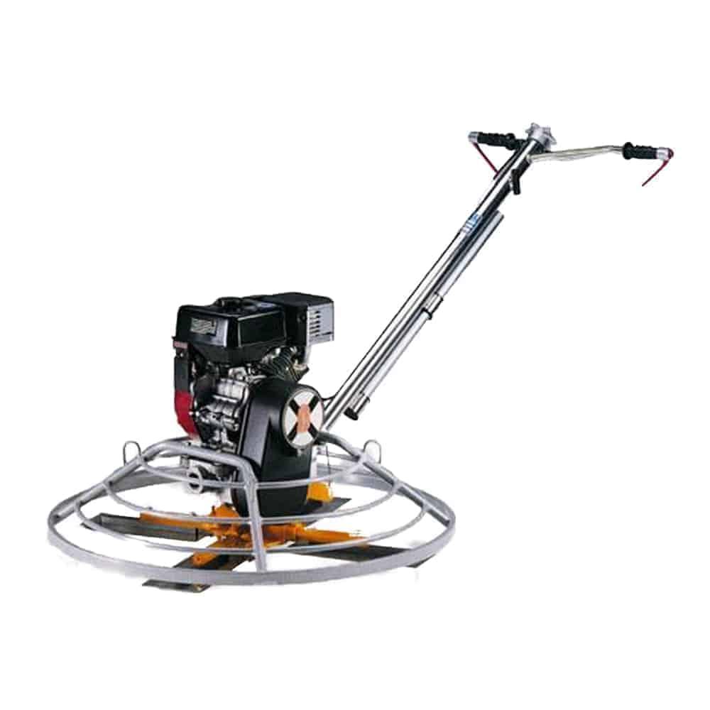 finisor simplu / elicopter simplu Barikell 4-90