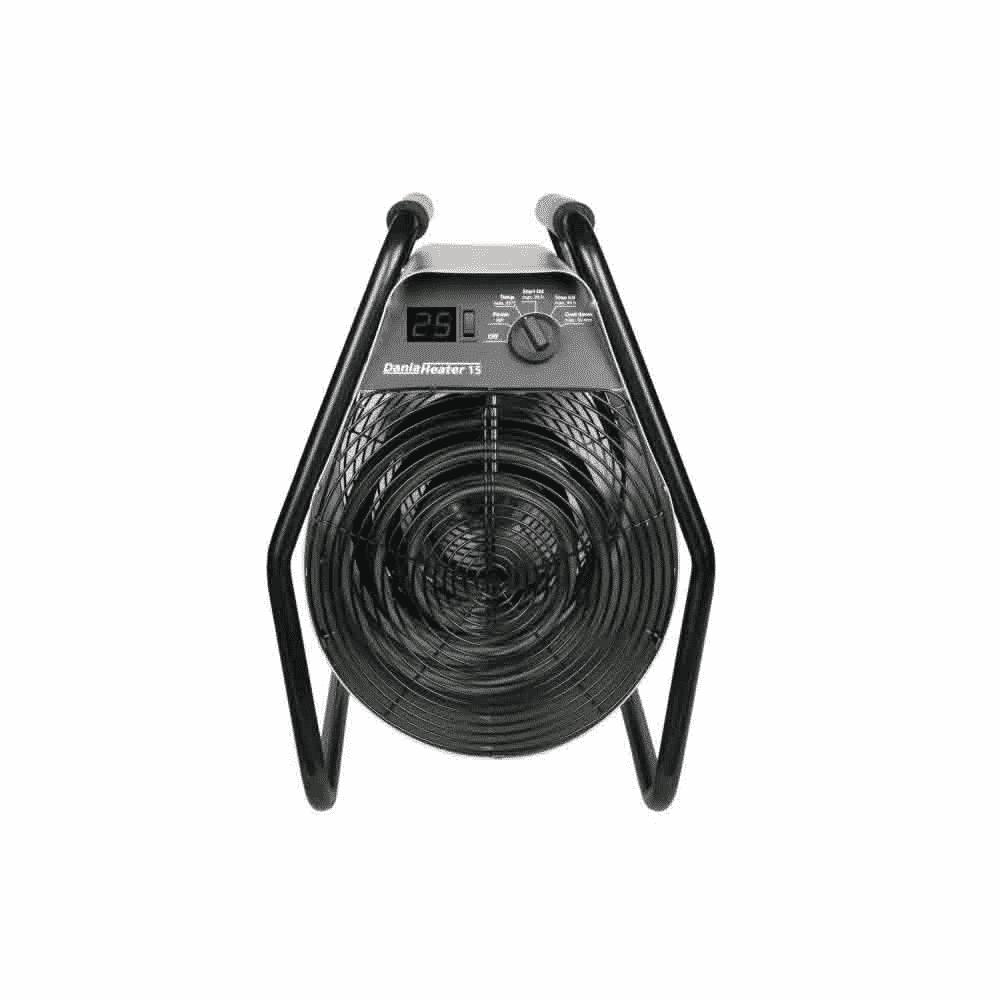 Dania-Heater 15KW